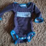 Babymode von WölkChen with Love by Tanja