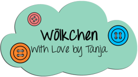 WölkChen with Love by Tanja